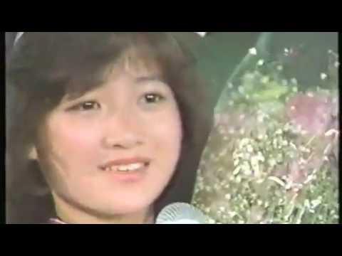 岡田有希子  リトル プリンセス  日本歌謡大賞  Yukiko Okada