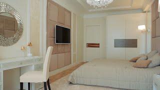 Обзор квартиры 120 кв.м выполнен дизайн студией NEOSTYLE. Дизайн интерьера квартиры в Бишкеке(, 2017-02-15T11:29:01.000Z)