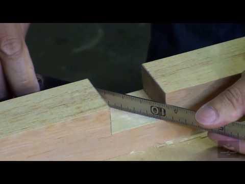 Japanese Woodworking Tip - 'Kigoroshi'