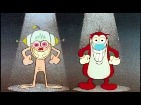 Ren & Stimpy Bagel song