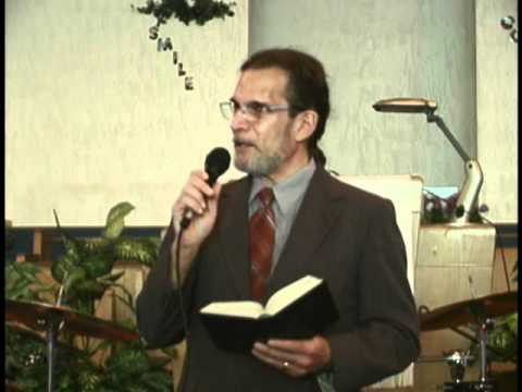 DAVID REED, EX JEHOVAHS WITNESS AUTHOR OF JEHOVAH WITNESSES ANSWERED VERSE BY VERSE