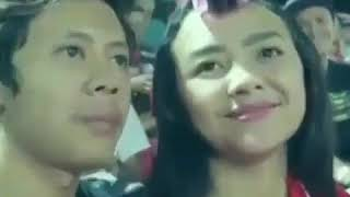 Story wa keren Suporter Bola Romantis story WhatsApp 30 detik terbaru 2019 bikin BAPER