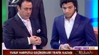 HAKKI BULUT-YUSUF HARPUTLU-KAZA-RÖPORTAJ-Mahmut Tuncer-Röportaj kaza-1