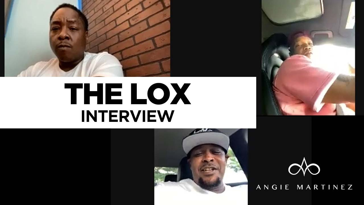 Download The Lox Announce Joint Tour With Dipset + Say They're Winning Verzuz Battle