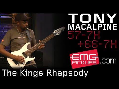The Kings Rhapsody