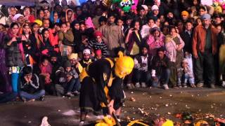 Nagar Kirtan, Jaipur feat. Bir Khalsa Group (IGT Fame)- Jan 2014