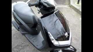 scooter peugeot vivacity 50 2t