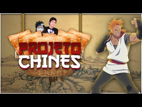 Trailer do filme Projeto China
