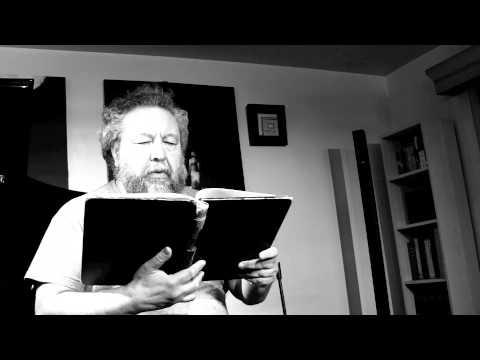 Alex Caldiero: For John Cage