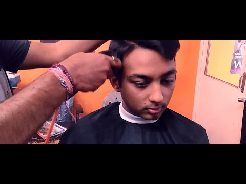 Prabhat Hair Salon (Kishan Unadkat)