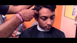 Prabhat Hair Salon (Kishan unadkat)