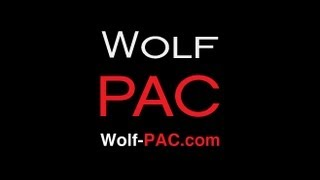 Wolf-PAC - Texans United to Amend Rally to Get Money Out of Politics
