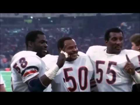 The 1985 Chicago Bears :  The Greatest Defense of All Time