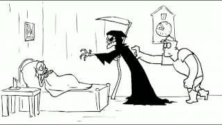 Đánh lừa thần chết - Clip vui hài