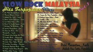 Tembang Kenangan MALAYSIA Terpopuler Sepanjang Masa The Best Of Nostalgia Malaysia 1