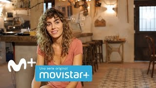 El Embarcadero Featurettes Irene Arcos Vero Nica Movistar
