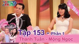 chet cuoi voi co vo ban dau tinh cuoi chong 6 thang roibo  thanh tuan - mong ngoc  vcs 153