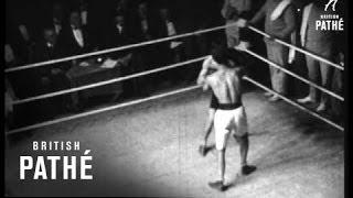 Jockey Boxing Championship (1922)