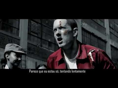 Eminem - Feat. Tyga - Fallin (legendado) pt-br