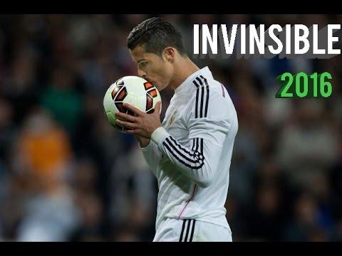 Cristiano Ronaldo 2015 ● Invincible | HD