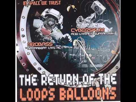The return of the loops balloons - AROBASS