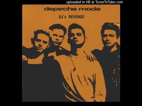 Depeche Mode // 12 Dangerous - Art Of Mix (01st Strike - DJs Revenge)