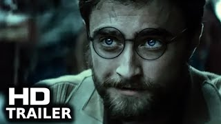 Harry Potter y el Niño Maldito|Trailer Official