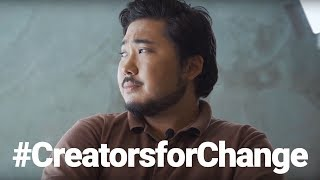 Bobby's Story - #TellUsYours | YouTube Creators For Change