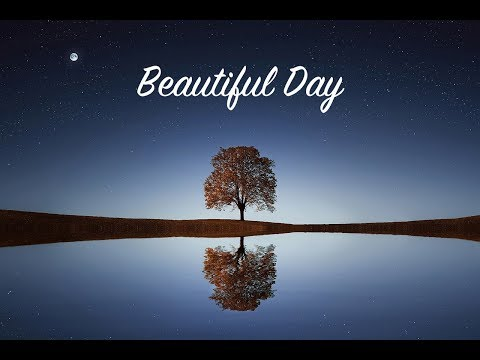U2 - Beautiful Day - Jazzy&39;s piano cover