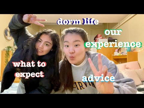 Download our freshman yr experience at UCI! pt 1