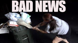 REALLY BAD NEWS (I