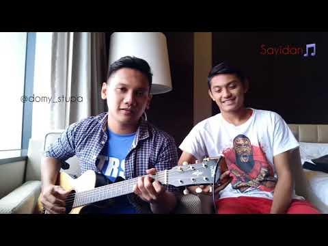 SAYIDAN (Cover Domy Stupa feat Martinus Novianto)