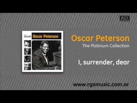 Louis Armstrong – I Surrender Dear Lyrics   Genius Lyrics