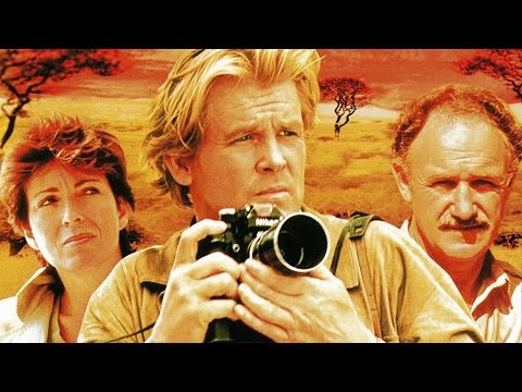 Under Fire 1983 Drama, War - Nick Nolte, Ed Harris, Gene Hackman