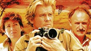 Under Fire 1983 Drama, War - Nick Nolte, Ed Harris, Gene Hackm…