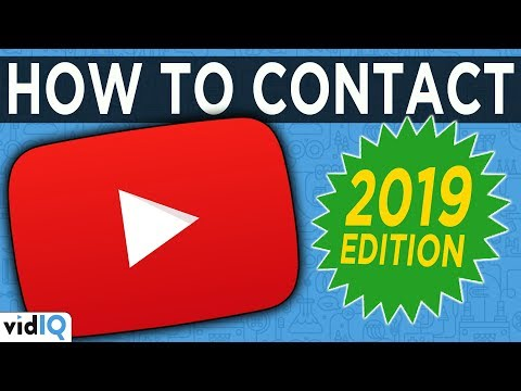 How To Contact YouTube Support - [5 METHODS!]