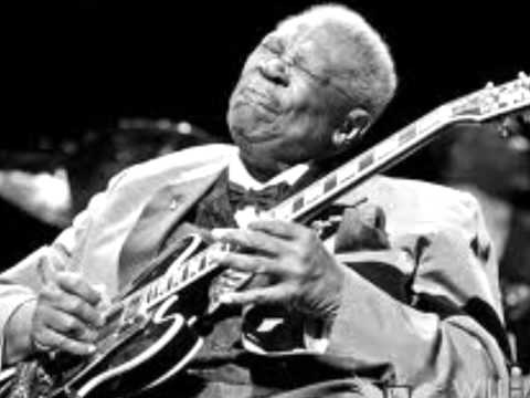 B. B. King-Every Day I Have The Blues (Live at the Regal)