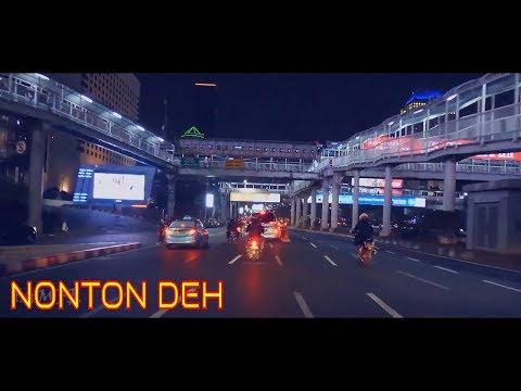 MENUJU PLANET HOLLYWOOD JAKARTA (FULL HD)