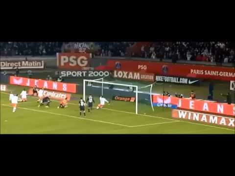 Jérémy MENEZ ● PSG 2013 & Best goals