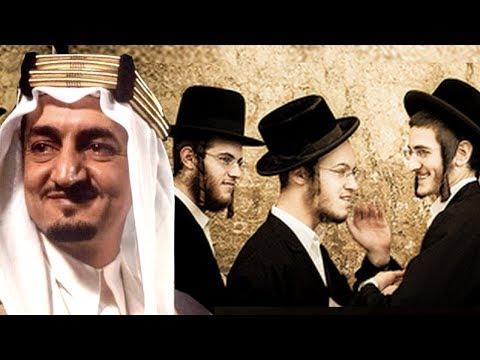 اشهر ملوك السعودية الذي توعد اسرائيل بدخول القدس وتم منعه من تحقيق حلمه