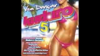 Vem Dançar Kuduro 5 - 18. Shazalakazoo And Chernobyl feat. Suppa Fla - Zica Memo