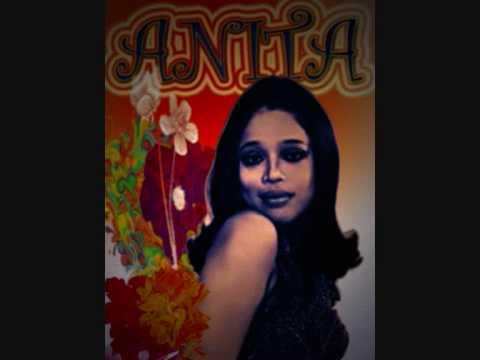 Anita Sarawak - Sedikit Rasa Cinta.wmv