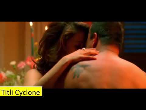 Aishwarya Rai, Sanjay Dutt Hot Sex Scene Bollywood Romantic Movie