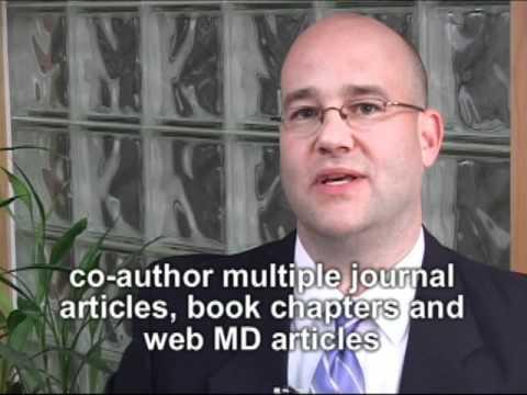 Dr Christopher B. Lynch, MD - Biography video