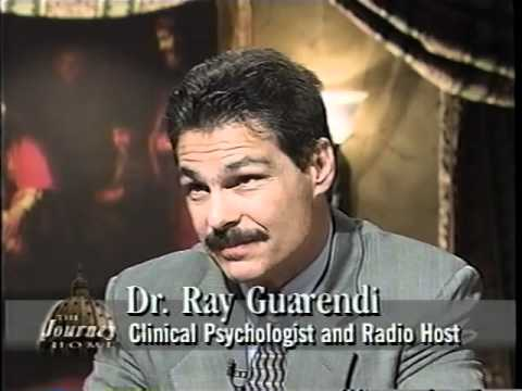 Dr. Ray Guarendi: An Evangelical Who Returned to the Catholic Church - The Journey Home (09-08-2003)