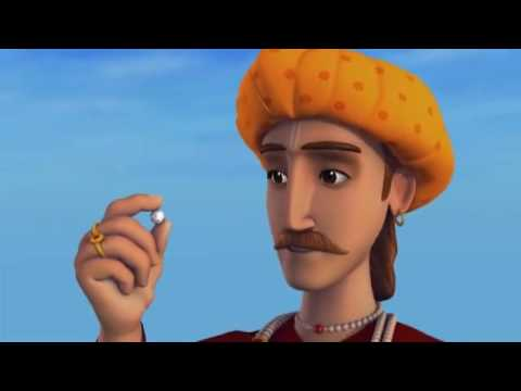Thumbnail: Little Krishna Hindi Episode 10 The Charge Of The Monster Horse