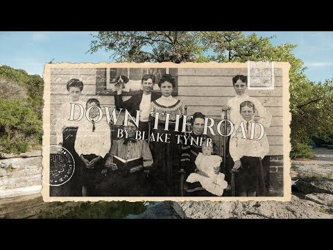 Down The Road - EP1 - Robeson County Tobacco Warehouse