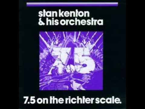 Stan Kenton:Live And Let Die (1973)