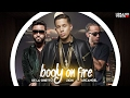 Download Body On Fire - Zion Ft Arcangel & De la Ghetto ( Audio Oficial ) MP3 song and Music Video