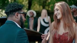 Dj Steve ft  Ziqo - (Official Music Video)